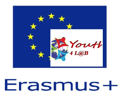 YOUTH 4 L@B, FOSTERING YOUTH SKILLS IN MOUNTAIN AREAS  finanziato dal programma Erasmus + 2014/2020