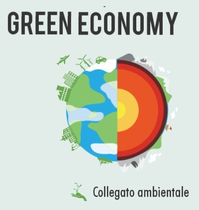 COLLEGATO GREEN ECONOMY CAMERA APPROVA